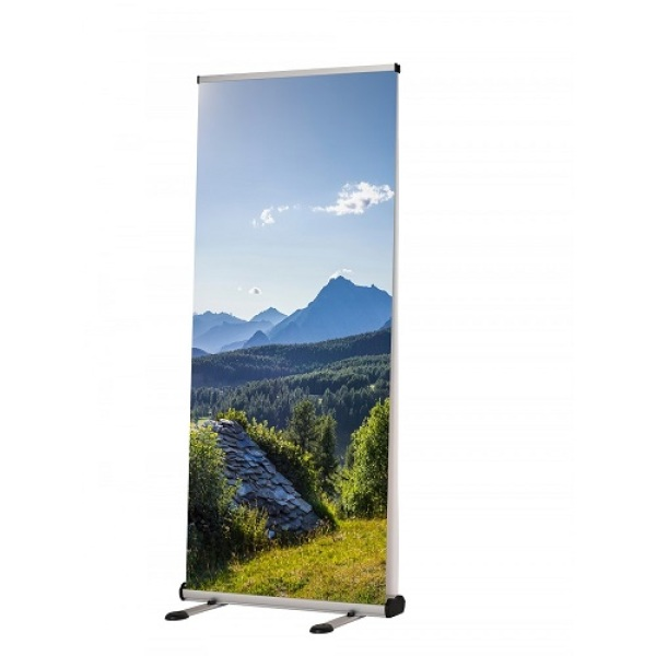 Roll Banner Open Air 85 x 200 cm